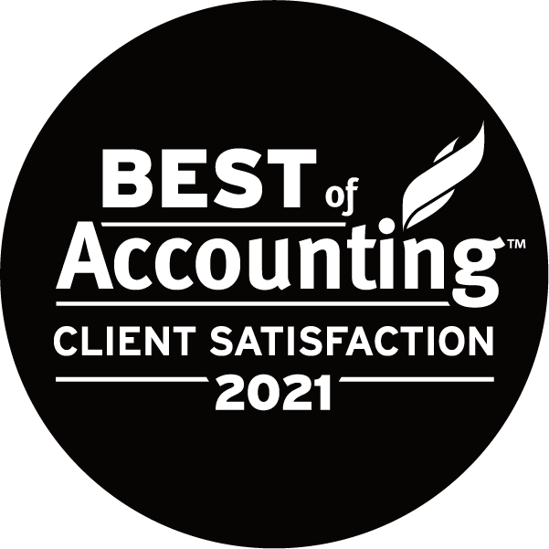 Best of Accounting 2021