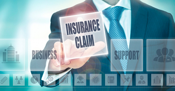 Getting help with a business interruption insurance claim