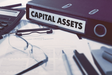 Considerations for Capital Asset Controls