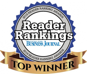 CPBJ Reader Rankings Awards