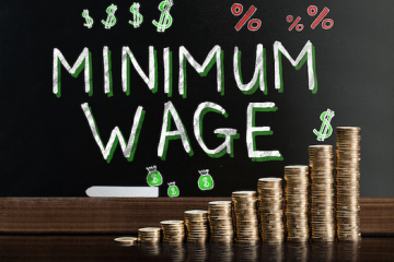 Local Minimum Wage Law Changes