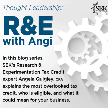 R&E with Angi: Are You an Innovator?