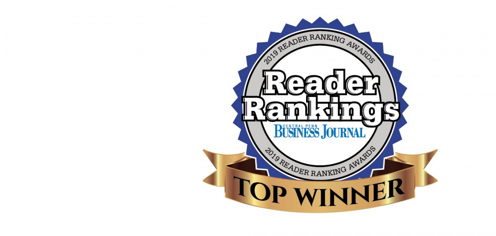 CPBJ Reader Rankings Award