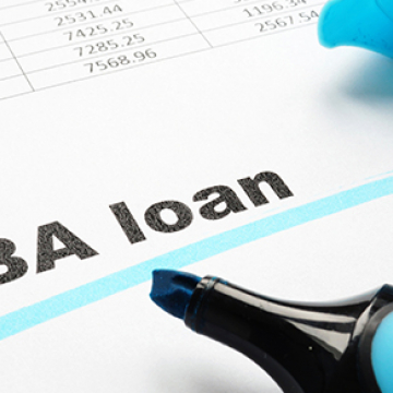 SBA offering loans to small businesses hit hard by COVID-19