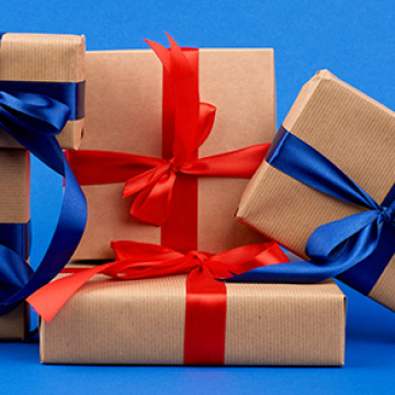 Do you know the new accounting rules for gifts in kind?