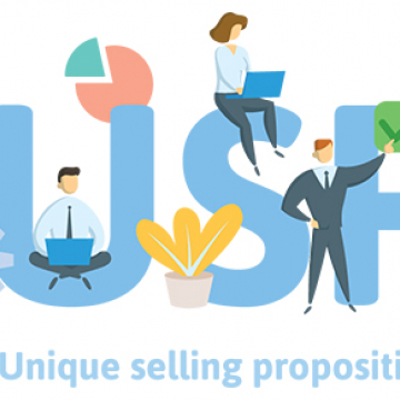 Does your business have a unique selling proposition?