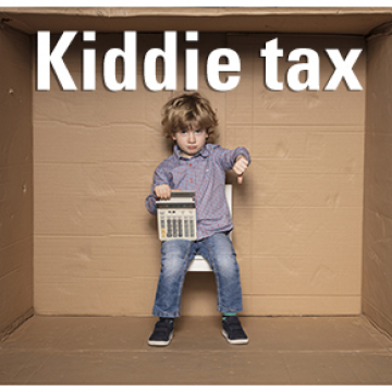 "The ""kiddie tax"" hurts families more than ever"