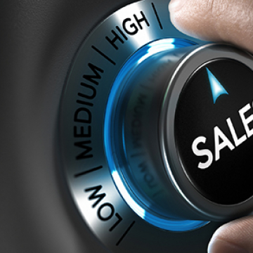 4 steps to improving your company's sales