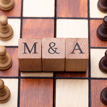 Deciding whether a merger or acquisition is the right move