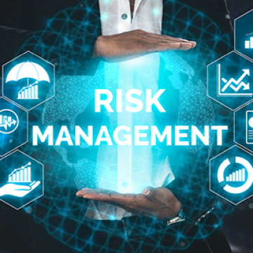 How effectively does your business manage risk?