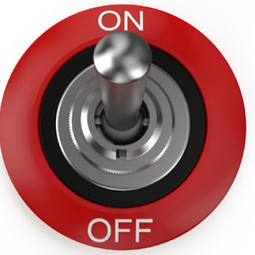 With a flick of the switch: Build an on-off mechanism into your estate plan