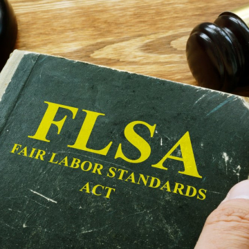 Bonuses Under FLSA and Calculation of Overtime