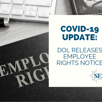 DOL Employee Rights Notice