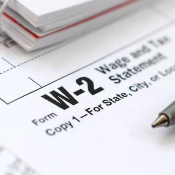 Important Reporting Reminders When Preparing 2020 Forms W-2